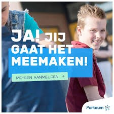 Porteum - 94 Photos - High School - Campus, Lelystad, Netherlands